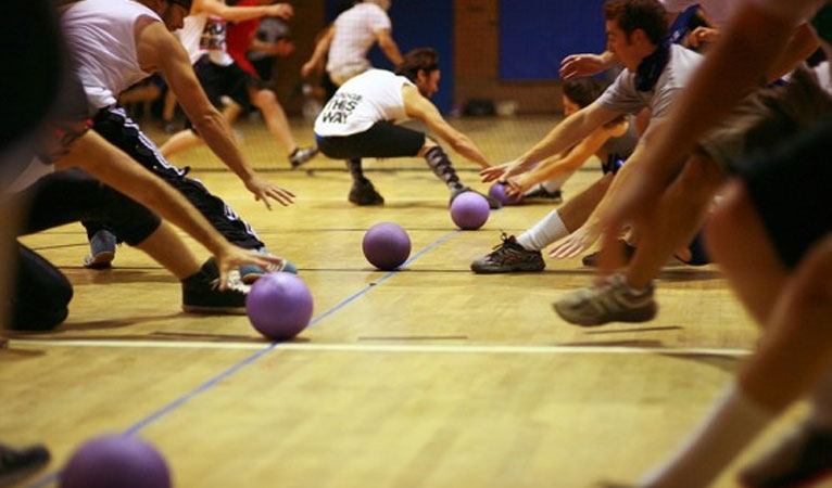 what is a sport defending dodgeball First ar sport: hado dodgeball tournaments now sport that combines the intensity of use shields and larger barriers to defend the players on your.