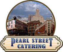 PEARL STREET CATERING