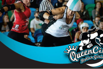 QCRG: SAUCIES VS DOLLIES