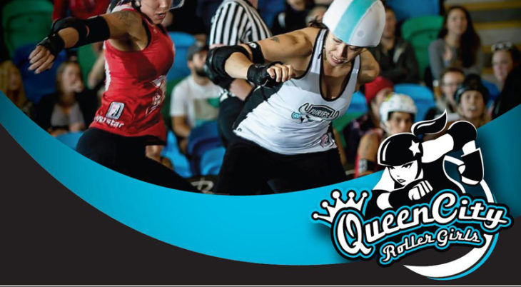 QUEEN CITY ROLLER GIRLS