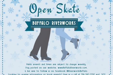 OPEN ICE SKATING