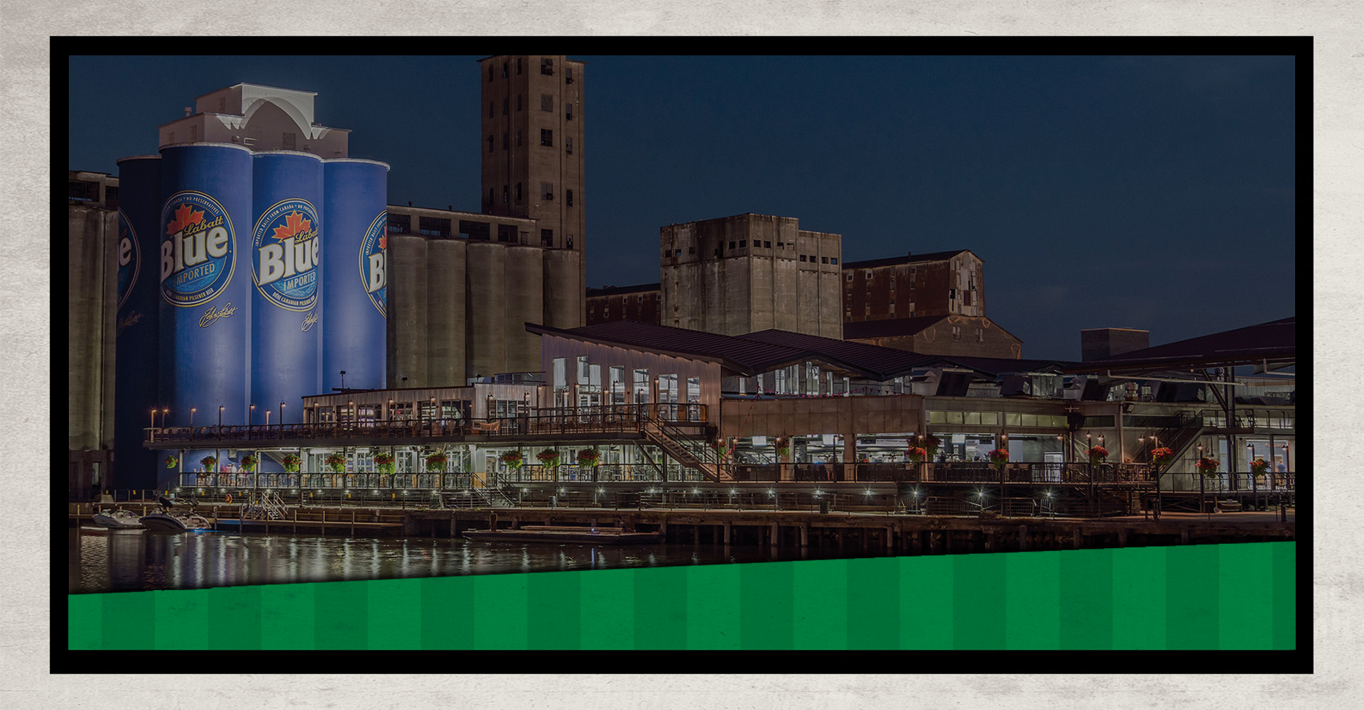 buffalo riverworks massive waterfront complex for skating hockey curling concerts with. Black Bedroom Furniture Sets. Home Design Ideas