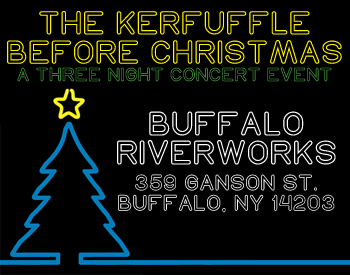 The Kerfuffle Before Christmas Ad