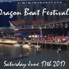 RIVERWORKS TO HOST 2017 BUFFALO NIAGARA DRAGON BOAT FESTIVAL