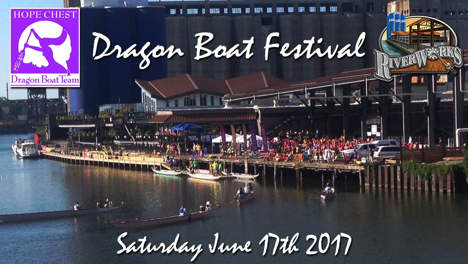BUFFALO NIAGARA DRAGON BOAT RACES