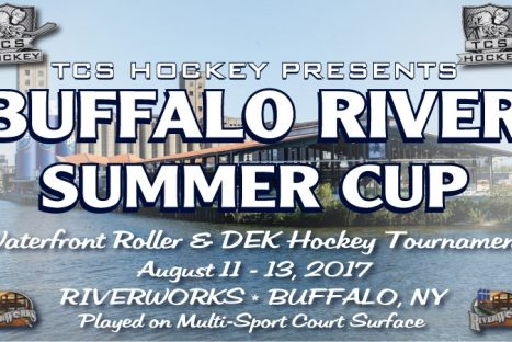 BUFFALO RIVER SUMMER CUP