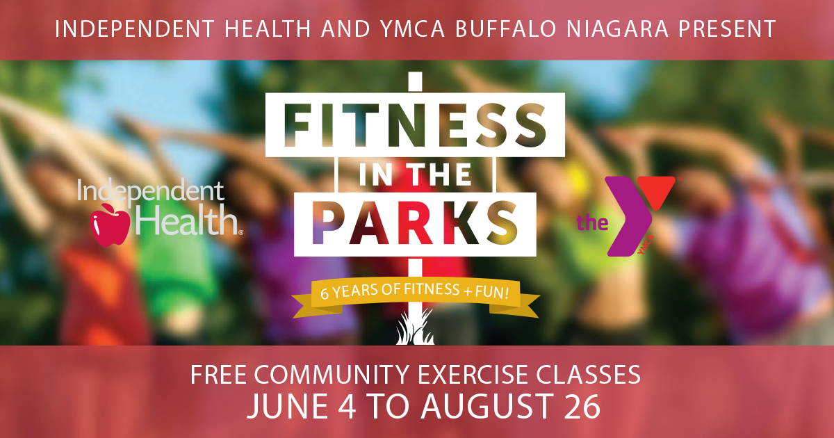 FITNESS IN THE PARK @ RIVERWORKS