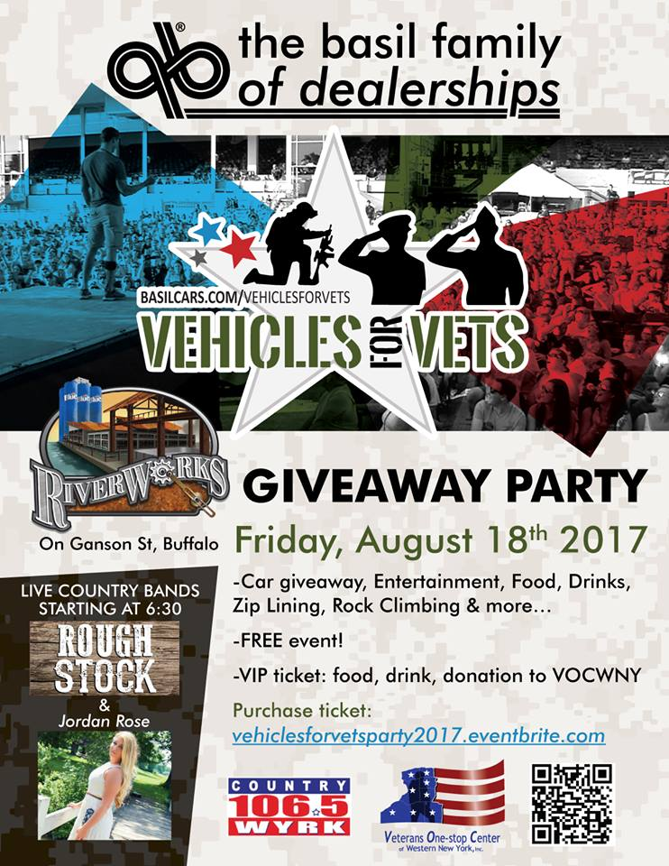 VEHICLES FOR VETS