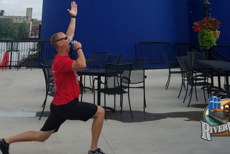 BEER YOGA, TO BENEFIT SPECIAL OLYMPICS