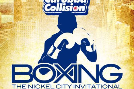 NICKEL CITY INVITATIONAL BOXING
