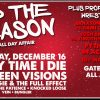 AFTER DARK & EVERY TIME I DIE PRESENTS 'TID THE SEASON