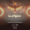 LIVE AT RIVERWORKS: ILLENIUM WITH SPECIAL GUESTS SAID THE SKY & DABIN