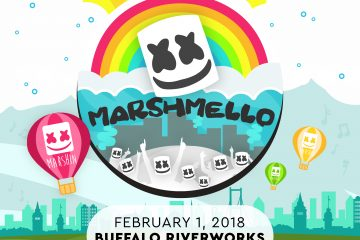 MARSHMELLO LIVE AT RIVERWORKS