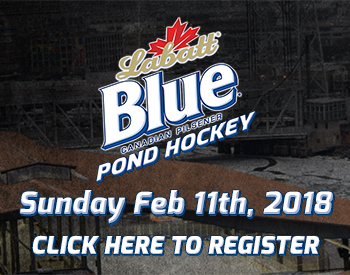 Labatt Pond Hockey