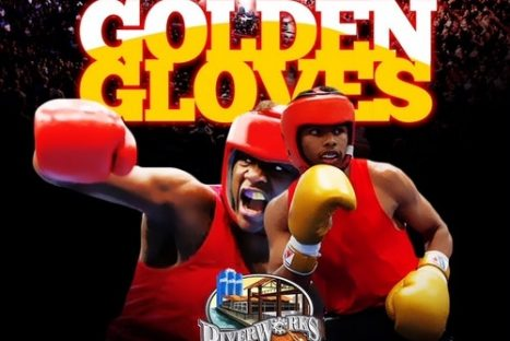 NYS GOLDEN GLOVES