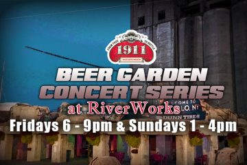 Beer Garden Concert Series at RiverWorks