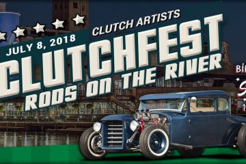 CLUTCHFEST: RODS ON THE RIVER
