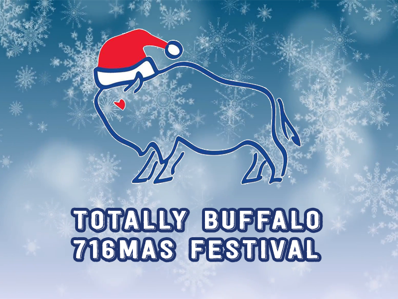 Alternative Buffalo\'s The Kerfuffle Before Christmas – NIGHT 2