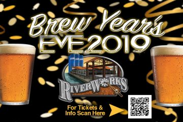 BREW YEARS EVE – DEC 31ST