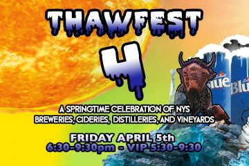Thawfest 4