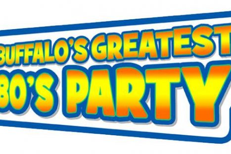 Buffalo's Greatest 80's Party