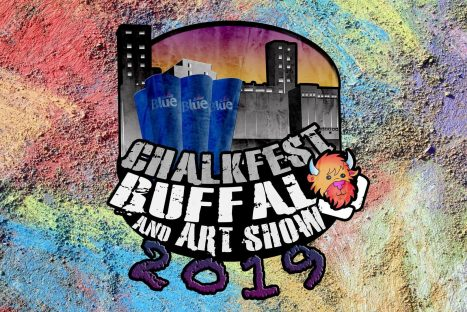 CHALKFEST BUFFALO 2019 Day 2