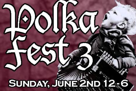 Polka Fest 2019 & Pint's and Pierogi's
