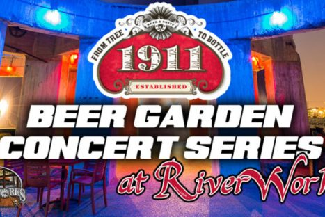 1911 Summer Beer Garden Concert Series – Tim Britt