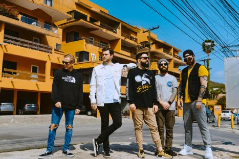 A DAY TO REMEMBER with special guests FEVER 333, WAGE WAR