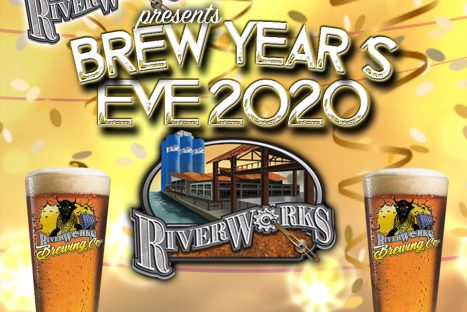Brew Years Eve 2020