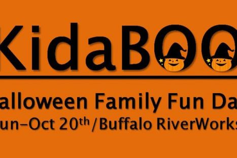 KidaBOO 2019 – Halloween Family Fun Day