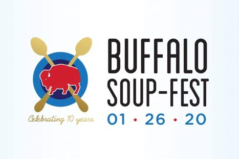 10th Annual Buffalo Soup Fest