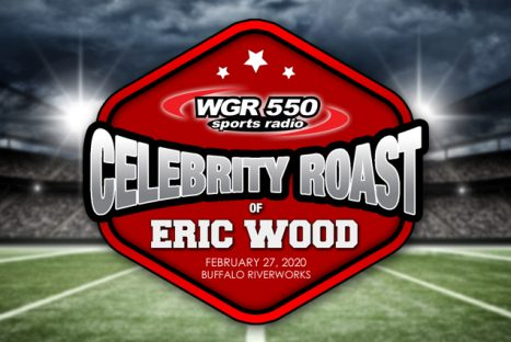 The WGR Celebrity Roast of Eric Wood