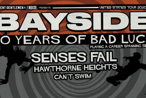 Bayside 20 Years of Bad Luck