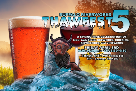 Thawfest 5